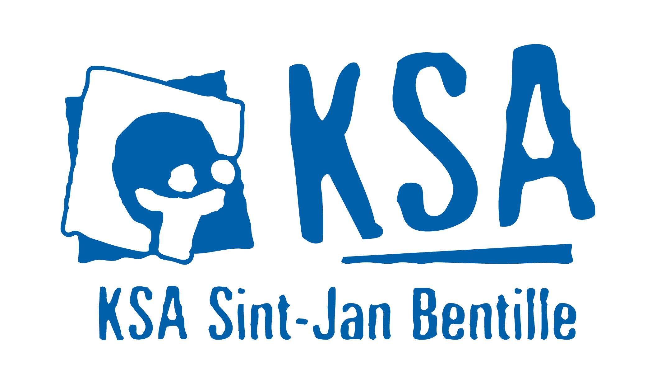 KSA Sint-Jan Bentille logo